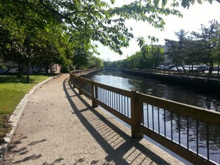 Riverwalk MD