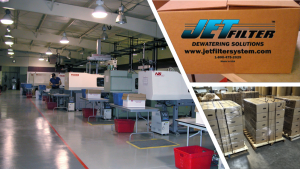Jet Filter Production Facility